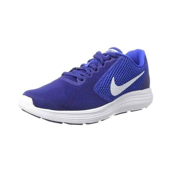 donante Asociación martes  Nike Men's Revolution 3 Running Shoe   Hombres nike, Nike, Colores