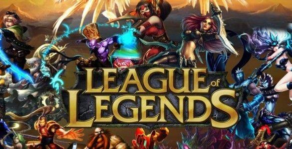 Kabum E-Sports vs Alliance LoL S4 World Championship 2014