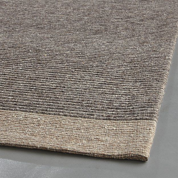 Crate And Barrel Desi Rug: 1000+ Ideas About Grey Rugs On Pinterest