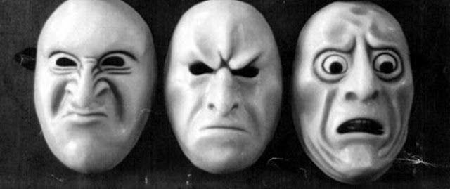 Φωτεινή Μαστρογιάννη: Γιατί δεν θυμώνεις