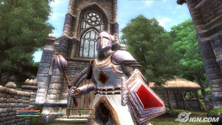 oblivion   Game Over S.S !: Análise The Elder Scrolls IV: Oblivion