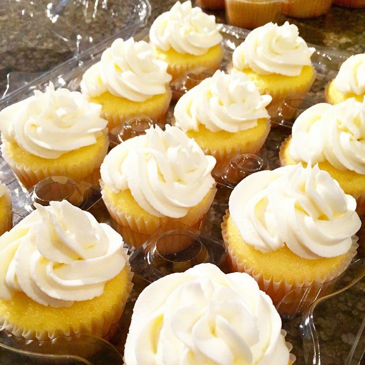 Lemon cake SUGAR by Sara