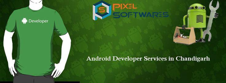 #Android #Developers #in Chandigarh.... https://goo.gl/0uwe9j
