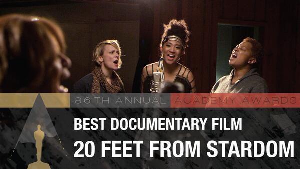Oscar 2014 - castigatori (live-text) #oscars2014