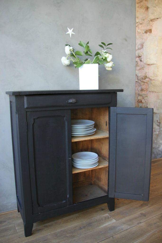 les 25 meilleures id es de la cat gorie armoire ancienne sur pinterest relooking meuble ancien. Black Bedroom Furniture Sets. Home Design Ideas