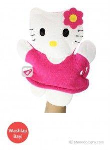 Washlap Boneka Tangan Carter's Disney Hello Kitty (Pink Tua) Rp. 25.000  kunjungi www.melindacare.com atau hubungi 081321148408 dan Pin 765BEE5E