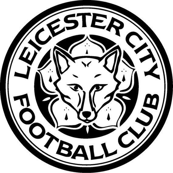 On Sale Premier League Football Soccer Logos Dxf Ai Pdf Png Svg Leicester City Football Leicester City Leicester City Football Club