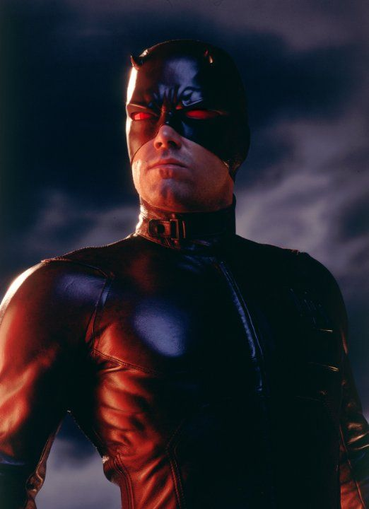Still of Ben Affleck in Daredevil (2003)