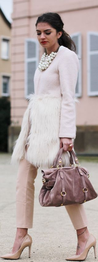 Christmas #Inspirations #Outfit by Fashion Hippie Loves