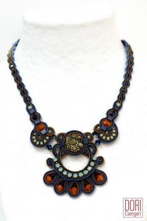 Ronah Boho Necklace
