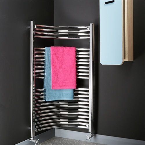 Quinn Heated Towel Rails: Designer Images On Pinterest