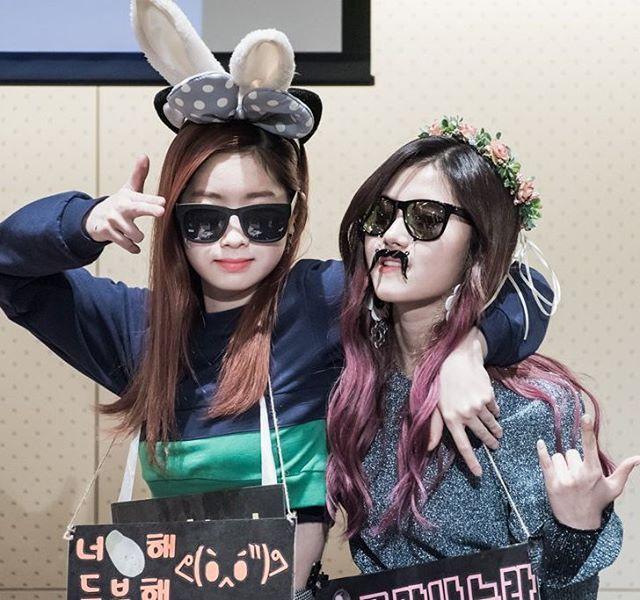 TWICE - Sana & Dahyun