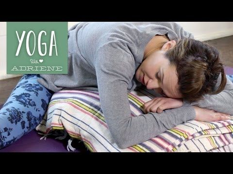 Jóga betegen – Jógázás #7 http://www.csaladapa.hu/egeszseg/sportolas/joga-betegen-jogazas-7/