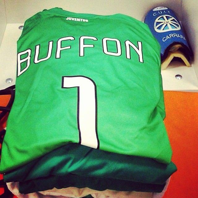Gianluigi Buffon | Juventus | Parma v Juve - Coppa Italia 28/01/2015