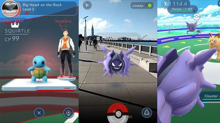 Pokémon GO ne zaman Türkiye'de yayınlanacak?