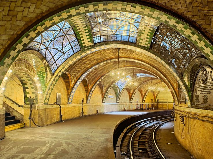 The Most Stunning Abandoned Places on Earth