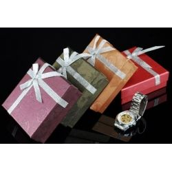 Multiple Gift Boxes