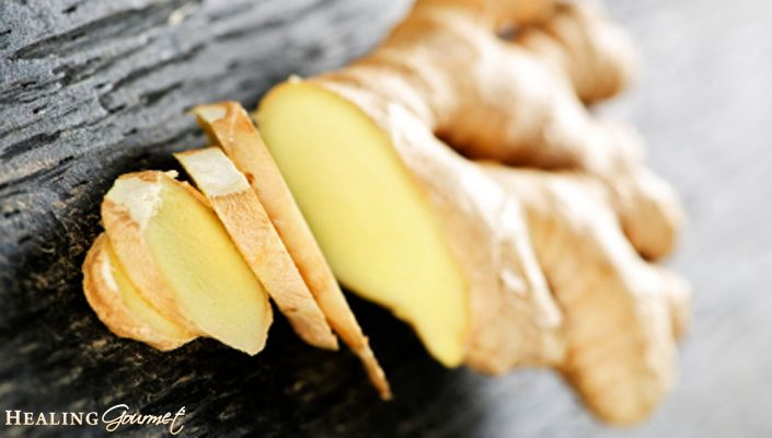 Discover three powerful anti-cancer benefits of ginger and how to get the right variety (and amount!) in your diet for maximum cellular protection.