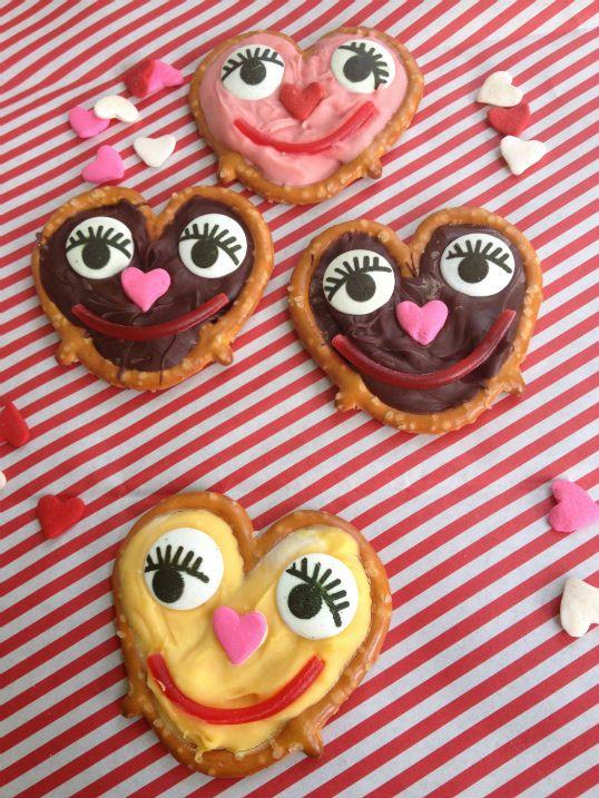 204 best Valentine\'s Day images on Pinterest | Valentine gifts ...