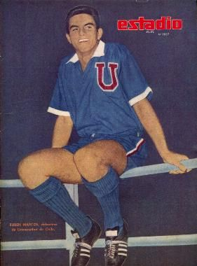 Ruben Marcos