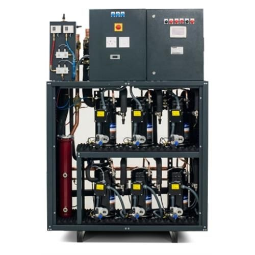 The Multi Compressor Slim Scroll Pack - Refrigeration Equipment