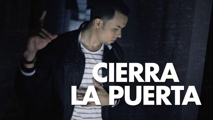 Alex Zurdo - Cierra La Puerta (Video Oficial)