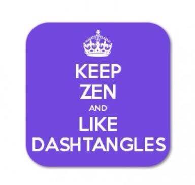 Like Dashtangles Blog Post