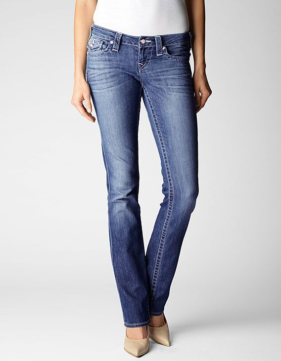 Womens Stefanie Slim Jeans (Narrow Leg) Pioneer Authentic Jeans eHK5yrzgg