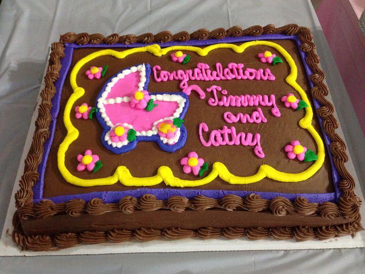 costco cake very good and inexpensive cathys baby