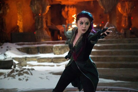 scarlet witch - Google Search   Days of future past, X men ...