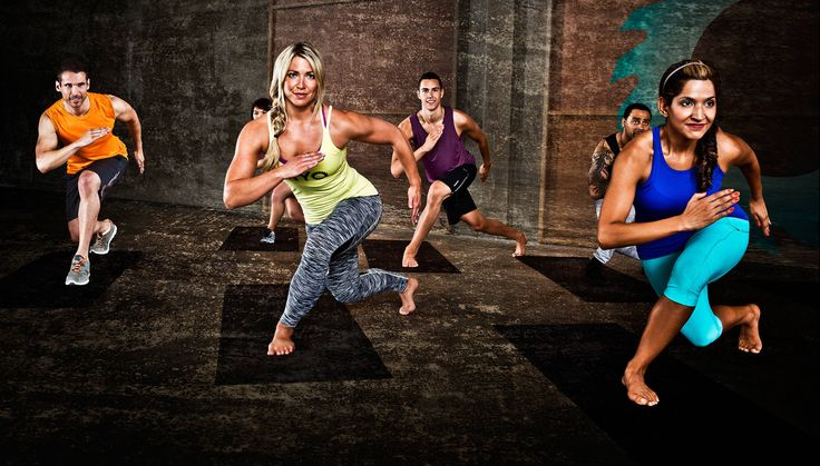 PiYo LIVE- Take or Teach a PiYo Class - Beachbody LIVE