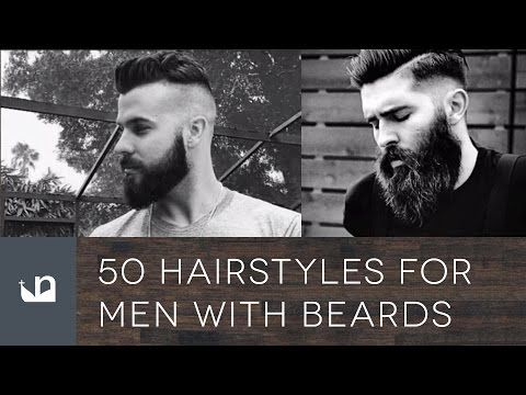 Beard Style 2015 for Men Long, Round, Oval Face - YouTube