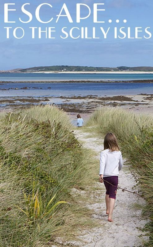 Escape to Tresco Island one of the UK's Scilly Islands. This beautiful, rugged island, close to Cornwall takes the live like a local concept to a new level of escapism.