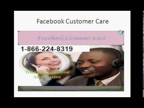Instant solution, Facebook Customer Care Number 1-866-224-8319 call now