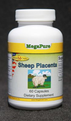 Sheep Placenta Capsules Whether you ran out of your personal supply of placenta capsules, or have a friend going through menopause, we have placenta capsules for everyone!
