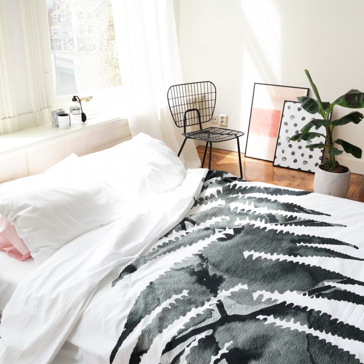 Zó vaak moet je je bed verschonen - Roomed