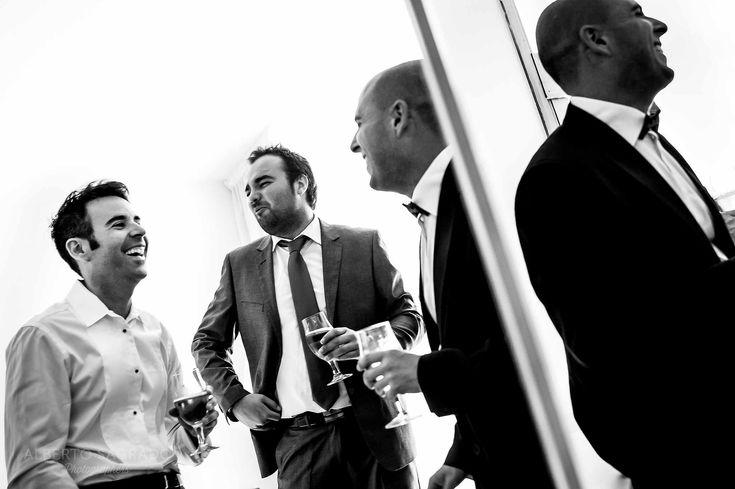 fotografos de bodas en Ibiza, boda en hotel aguas de ibiza