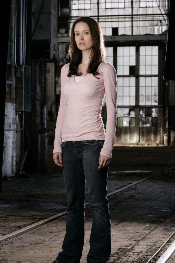 Terminator Sarah Connor Chronicles Summer Glau Lena Headey