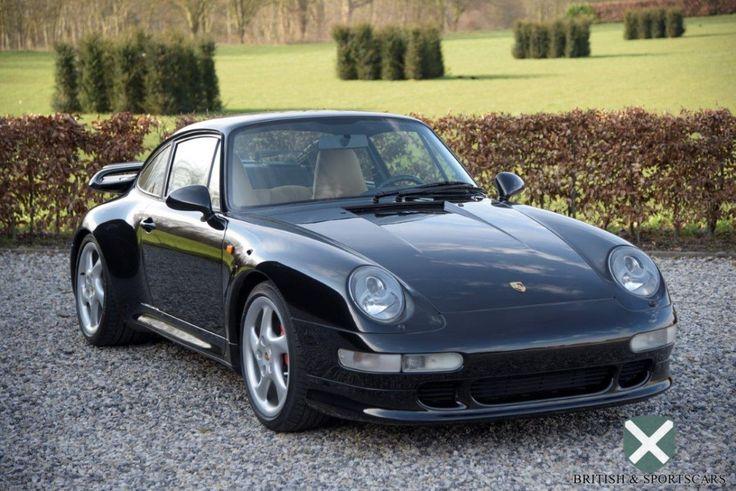 PORSCHE 993 4S Coupe - British & Sportscars