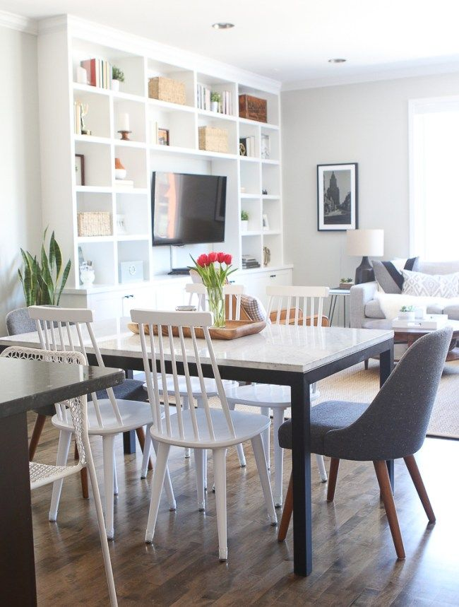 Everyday Styling Tips For Your Dining Room Table Diy Dining Room