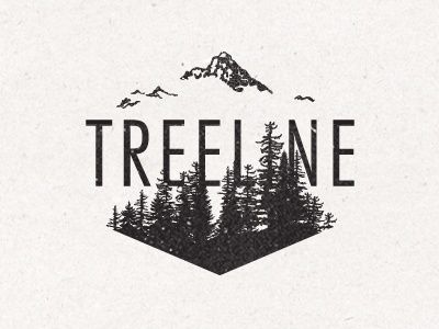 Just looking at the bottom pine treeline as part of a possible tattoo...