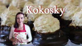 Kokosky / Helenčino pečení