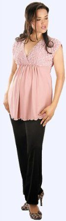 Maternity Set 3006 - X Large Mommy Paradise. $40.25