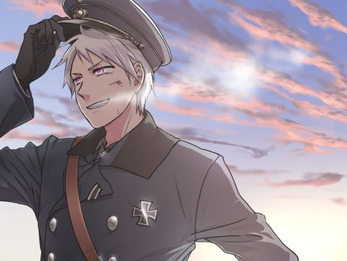 In Honour of the 68th Anniversary of the Dissolution of Prussia: The Most Awesome Person that Ever Lived!