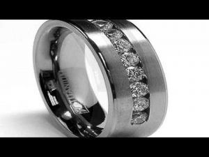 Mens Wedding Rings | Latest Collection Of Rings Ideas