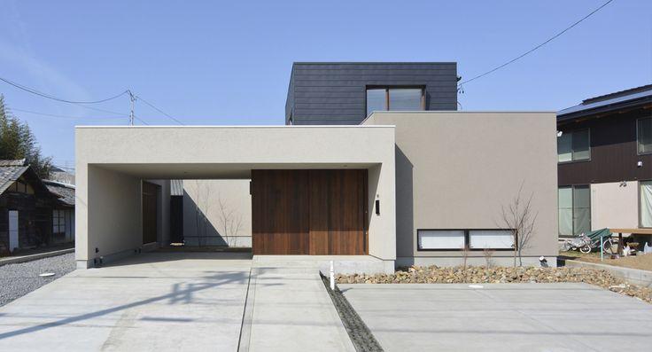 ナイスショットの家 | 愛知・尾張・三河・岐阜・京都・奈良・滋賀の住宅設計・店舗設計ならバロックデザインワークス