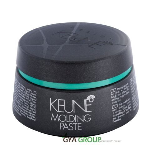 how to style your hair with paste keune molding paste for styling to medium size hair 4345