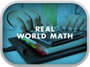 If you struggled with math throughout school and now have trouble applying it in real-world situations when it crops up, try Saylor.org's Real World Math course. It will reteach you basic math skills as they apply IRL. Very helpful! #mathcoursesforadults