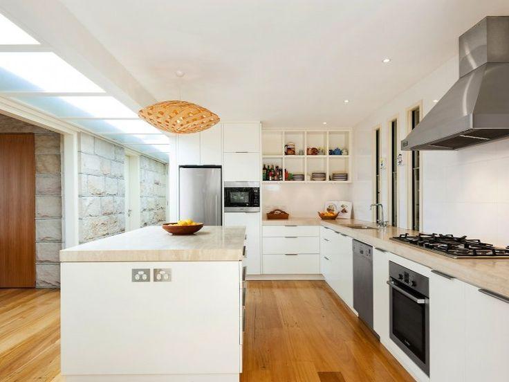 Palm Beach, NSW Sales Agent - David Mackay LJ Hooker Avalon 02 9973 2999 Property Video - www.youtube.com/watch?v=gbOEsxjLgl0 #kitchen #kitcheninspo #kitchens #kitchendesign #realestate #houseoftheday
