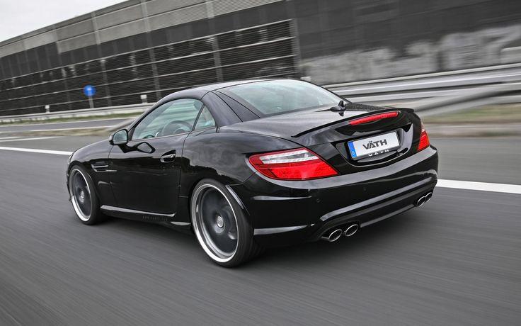 Vath Mercedes-Benz R172 SLK 350